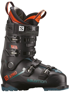 Горнолыжные ботинки Salomon X Pro 120 (18/19)