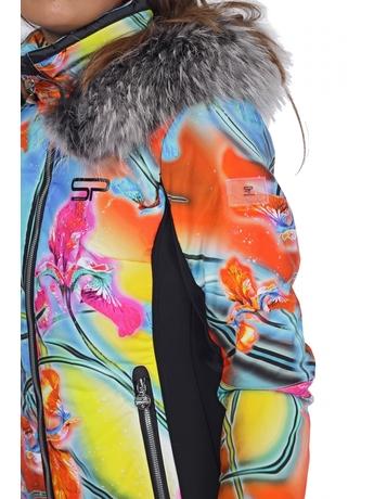 Куртка с мехом Sportalm Dahlia m K+P