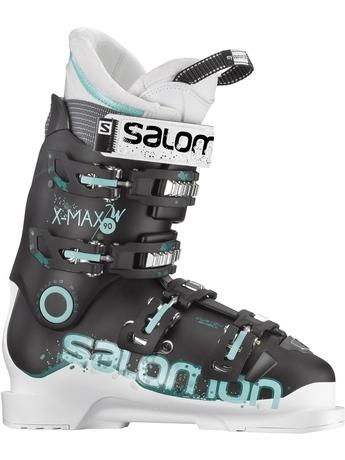 Горнолыжные ботинки Salomon X Max 90 W 13/14