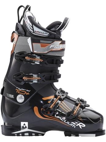 Горнолыжные ботинки Fischer Hybrid 10+ Vacuum 14/15