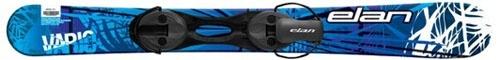 Горные лыжи Elan VARIO BLUE + крепления black (09/10)