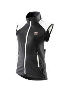 Жилет X-Bionic Crosscountry Winter Spherewind Light Vest Lady
