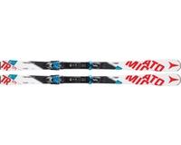 Горные лыжи Atomic Redster TR + крепления X 12 TL (16/17)