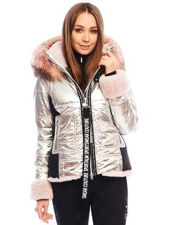 Куртка с мехом Sportalm Maelys TG m.Kap+P