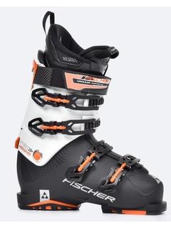 Горнолыжные ботинки Fischer Hybrid 10+ Vacuum CF (16/17)