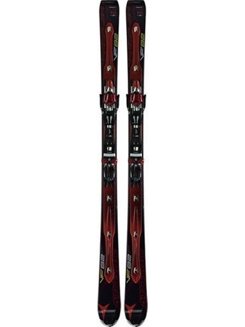 Горные лыжи с креплениями Atomic D2 VF 82 + NEOX TL 12 OME 11/12