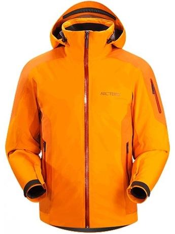 Горнолыжная куртка Arcteryx Mako Jacket