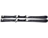 Горные лыжи Fischer C-Line First Lady AM + крепления W10 (16/17)
