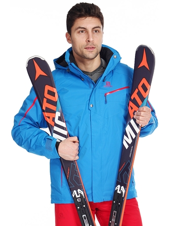 Куртка Salomon Supernova Jacket M