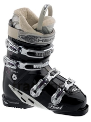 Горнолыжные ботинки Head Edge+ 10.5 One HF (10/11)