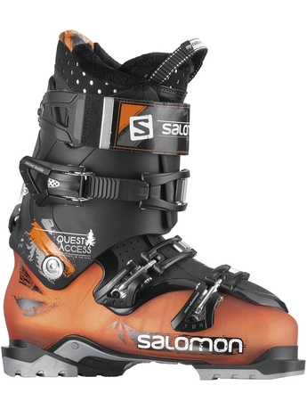 Горнолыжные ботинки Salomon Quest Access 80 13/14