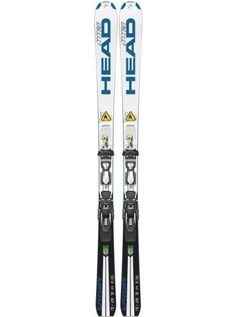 Горные лыжи с креплениями Head iSupershape Titan SW SP13 + Freeflex Pro 11 WIDE 88 11/12