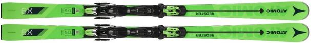 Горные лыжи Atomic Redster X9 + крепления X 14 TL RS (18/19)