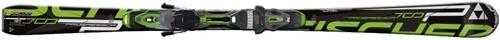 Горные лыжи с креплениями Fischer Progressor 700 Powerrail + RS10 Powerrail (12/13)