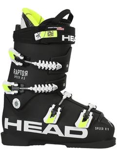 Горнолыжные ботинки Head Raptor Speed RS (17/18)