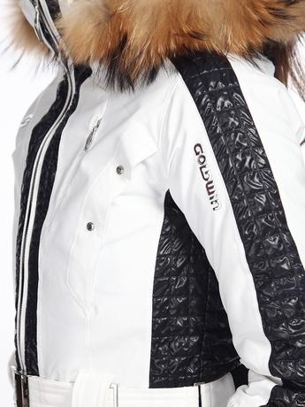 Куртка Goldwin Speed Jacket W