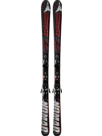 Горные лыжи с креплениями Atomic Smoke + XTO 310 R OME 11/12