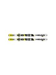 Горные лыжи Head Supershape Team + SLR 4.5 AC