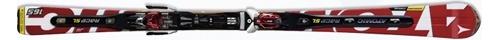 Горные лыжи Atomic D2 Race SL + крепления NEOX TL 12 (10/11)