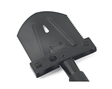 Лопата-мультиинструмент AceCamp Survivor Multitool Shovel 2586