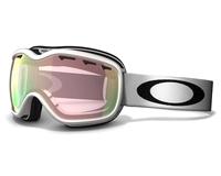 Маска Oakley Stockholm Pearl White / VR50 Pink Iridium (13/14)