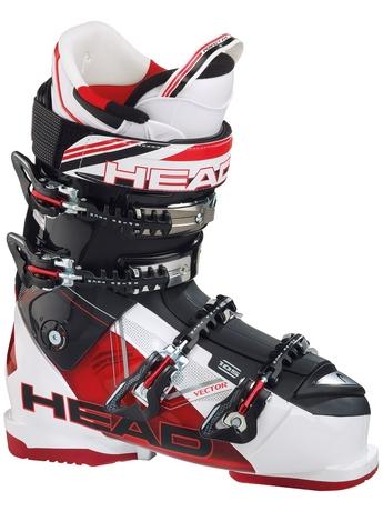 Горнолыжные ботинки Head Vector 105 14/15