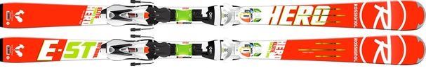 Горные лыжи Rossignol Hero Elite ST TI + SPX 12 Konect Dual (17/18)