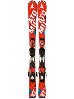 Горные лыжи Atomic Redster JR II + XTE 045