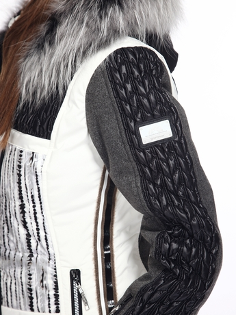 Куртка Sportalm Hackett m K+P