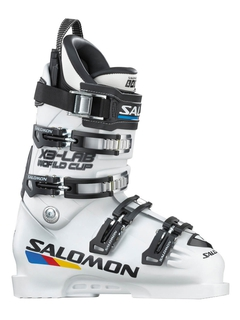 Горнолыжные ботинки Salomon X3 Lab World Cup 140 (14/15)