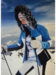 Куртка с мехом Sportalm Garzon m K+P