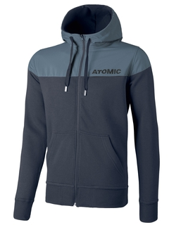 Толстовка Atomic Alps FZ Hoody