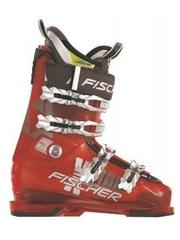 Горнолыжные ботинки Fischer Soma X-Onehundred (09/10)