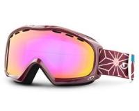 Маска Giro Siren Aubergine Geodot / Amber Pink