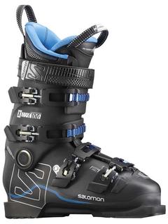 Горнолыжные ботинки Salomon X Max 100 (17/18)