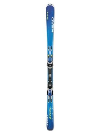 Горные лыжи Head I.XRC 300 07/08 07/08