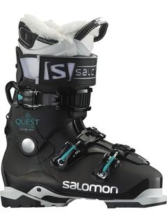 Горнолыжные ботинки Salomon Quest Access Custom Heat W (15/16)