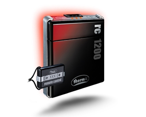 Набор аккумуляторов Therm-ic Smartpack RC 1200 с пультом управления