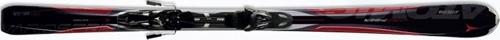 Горные лыжи Atomic Vario Fibre + крепления XTL 9 164 (10/11)