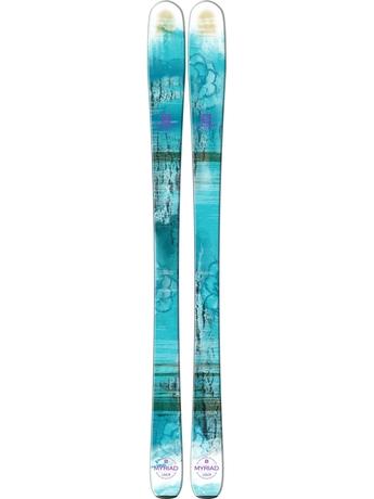 Горные лыжи Salomon Q-83 Myriad 15/16
