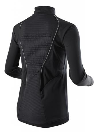 Джемпер X-Bionic Beaver Shirt 2.1 Full Zip Lady