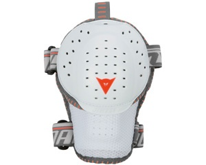 Защита колен Dainese Active Knee Guard Bianco