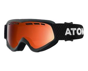 Маска Atomic Savor JR Black / Orange