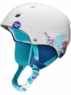Горнолыжный шлем Rossignol Comp J Frozen