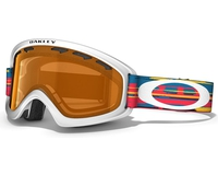 Маска Oakley 02 XS Ripped n Torn Red Orange / Persimmon