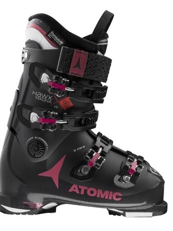 Горнолыжные ботинки Atomic Hawx Magna 90 W 16/17