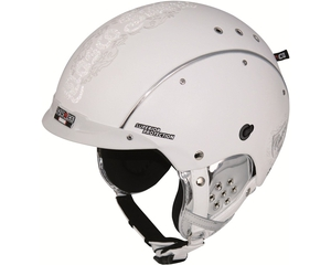 Шлем Casco SP-3 Limited Crystal