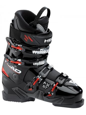 Горнолыжные ботинки Head FX ST