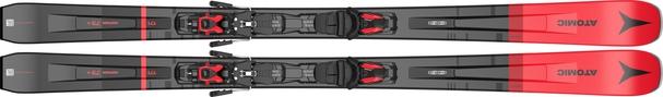 Горные лыжи Atomic Vantage 79 TI + крепления M 12 GW 21/22 (20/21)