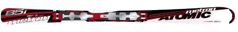 Горные лыжи Atomic Metron B5i + крепления Neox 614 81 07/08 (07/08)